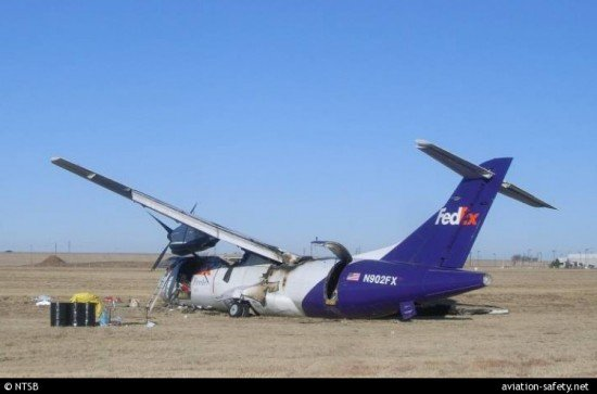 Altitude Lubbock Texas >> ASN News NTSB recommends ATR-42 stick pusher AOA changes ...