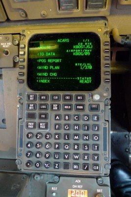 File photo of an ACARS system (Photo: Kent Wien / CC:by-nc)